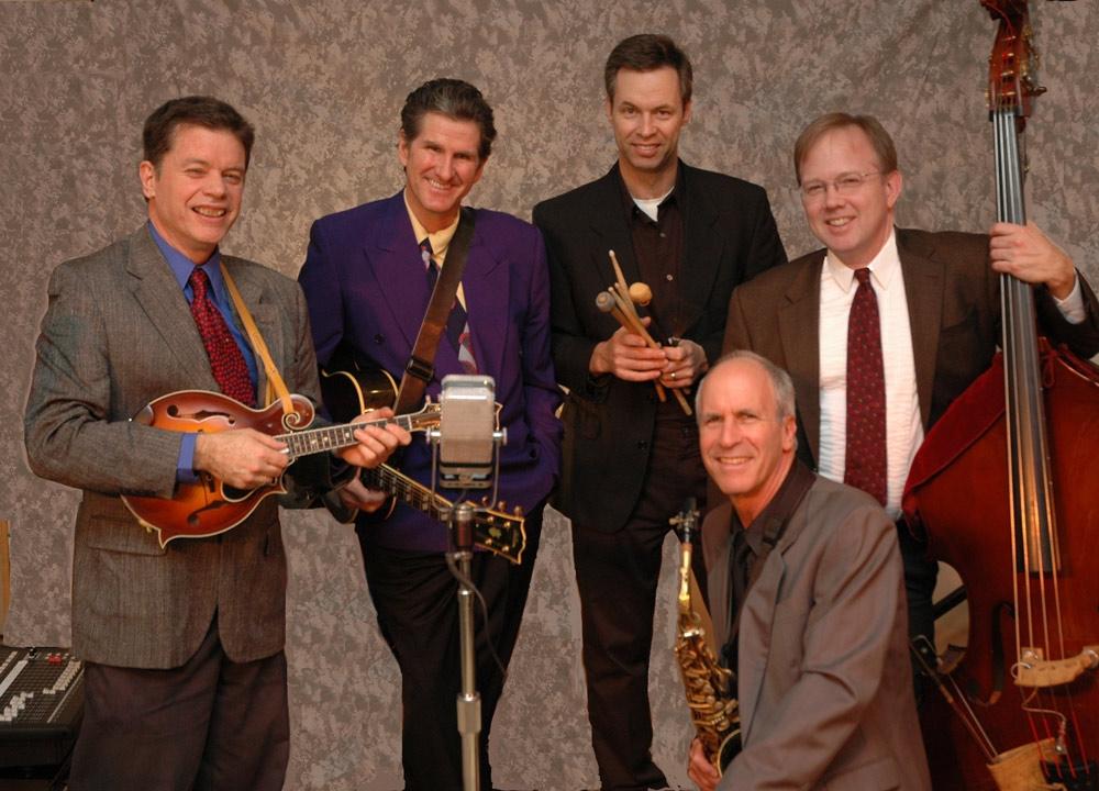 Swing Cafe Band